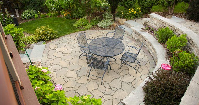 How to create a dynamic shade garden!